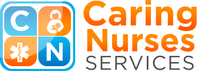 Caring Nurses Services - Main Page