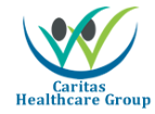 Caritas Health Care Group Logo