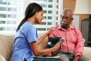 Pressure Care: Nursing Action Plan Pointers for Senior Patients