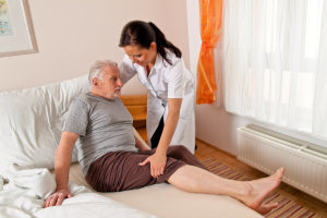 How to Keep Your Elders Stay Safe Around the House (PART 1)