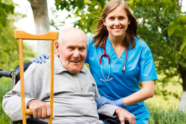 Living Strong: How Nurses Can Make All The Difference
