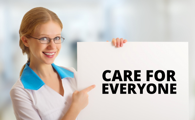 Care for Everyone
