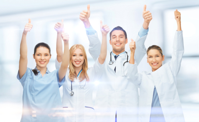 How to Run When You're Running Out: The Nurse Staffing Agency You Need