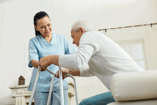 How Nurses Help Stroke Patients After Hospitalization