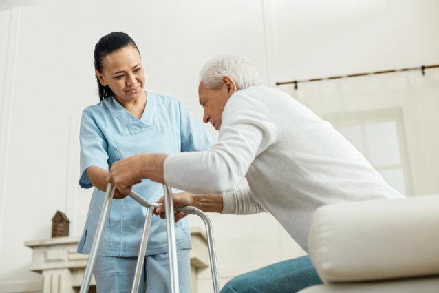 How Nurses Help Stroke Patients After Hospitalization