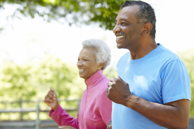 Exercise: Key to Managing Illness and Aging